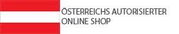 oesterreichs autorisierter online shop